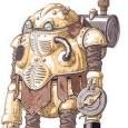 Alo você! Uma biografia temporal muita esperada, eu suponho! Hoje venho aqui para contar sobre um dos personagens mais interessantes do jogo Chrono Trigger. Ele é o… Robo! Fanfic Introdutória: […]