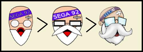 SEGA comemora dez anos de Gagá Games com Streets of Rage 4!