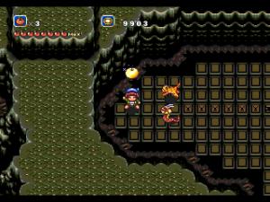 E mais essa merenda no ultimo labirinto.