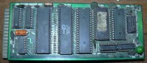 """O """"Pesadelo"""" na sua forma original: um mini MSX 1"""