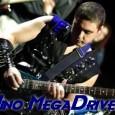 """O """"Caduco"""" aqui conseguiu, de forma exclusiva para o Gagá Games, uma entrevista com o guitarrista Nino, líder da popular banda de """"Game Metal"""" MegaDriver. Confira logo abaixo como foi […]"""