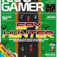 E chega mais uma edição da amada Retro Gamer… Na edição passada, em uma excelente matéria sobre o desenvolvimento de Super Metroid, o diretor e cabeça da série Yoshio Sakamoto […]