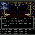 Achei o Grande Templo de Gaia, sede do Caos em Shin Megami Tensei! Parece que agora vou ser batizado como um autêntico discípulo de Gaia… … ou não? O maldito […]