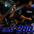 Year 200X é uma banda americana de Michigan que faz um poderoso som dentro do gênero Heavy Metal, e assim como seu conterrâneo Minibosses, faz apenas covers de temas de […]