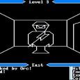 """Hoje apresentando… **A estranha fauna de Ultima I** Nas aventuras de hoje eu entrei em um labirinto e usei várias magias """"Ladder Down"""" para ir aos níveis mais profundos. Lá […]"""