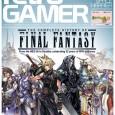 Eu já avisei no Twitter, mas como nem todo mundo tem conta, vamos de novo: nova edição da Retro Gamer conta a história de Final Fantasy! Um dos editores da […]