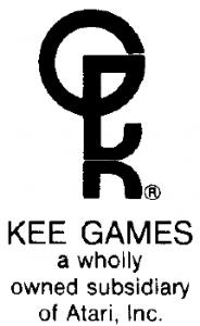 Kee Games passa a ser da Atari.