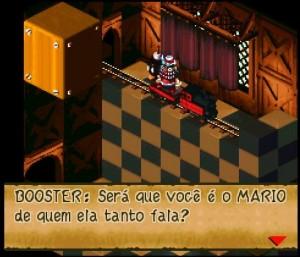 Mario, que Mario?