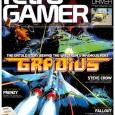 Molecada, saiu a edição 72 da amada e idolatrada revista Retro Gamer, e a capa é GRADIUS! Só de olhar essa capa eu já tenho vontade de chorar que nem […]