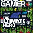 Mais um mês, mais uma edição da Retro Gamer. Como de costume, Retrogamer Daz, o editor da revista, colocou um vídeo com uma folheada da revista no YouTube. Esse é […]