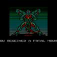 Pois é, molecada, hoje estou encerrando minha infame cruzada Master System, na qual eu me propus a jogar TODOS os jogos de Master System, mais ou menos em ordem alfabética. […]