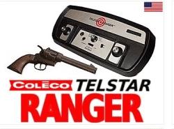 Coleco Telstar Ranger.