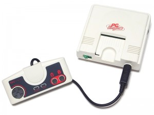 PC Engine