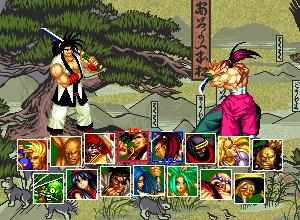 samuraishodown2-characters