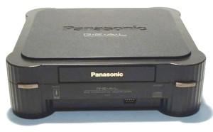 O 3DO da Panasonic