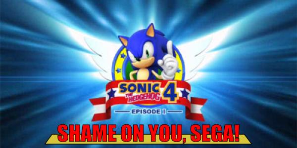 """Há alguns dias, a SEGA prometeu divulgar novidades """"muito grandes"""" e """"muito boas"""" sobre Sonic 4 no dia 20 (hoje), através dos sites Sonic Retro e Sonic Stadium. Pois bem, […]"""