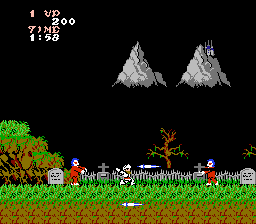 A última edição da Cruzada NES foi muito louca, cheia de jogos bizarros. Mas hoje a coisa é diferente, e temos algumas pérolas que todo mundo deve conhecer. Estamos no […]