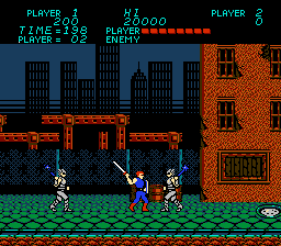 A Cruzada NES é que nem bilau de velho: às vezes funciona, outras não… semana passada não teve, mas hoje temos uma nova edição, com os títulos que faltaram no […]