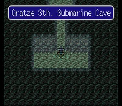 a simpática entrada para Gratze