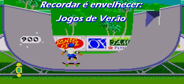 Olá amigos do Gagá Games, aqui é o retrogamer André Breder para trazer até vocês a terceira parte do Especial sobre o clássico Jogos de Verão do Master System. Nesta […]