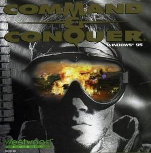 O Command & Conquer original é um dos games mais divertidos, na opinião de Edilson Rodrigues.