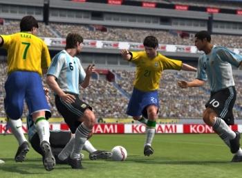 Edilson acha bacana a evolução que os jogos esportivos tiveram ao longo dos anos.