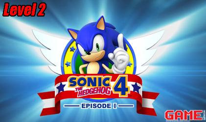 SêniorCast Level 02 – Será Que Desta Vez Sonic 4 Pega Velocidade?