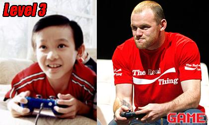 SêniorCast Level 3 – Gamer antes e depois dos 30 anos