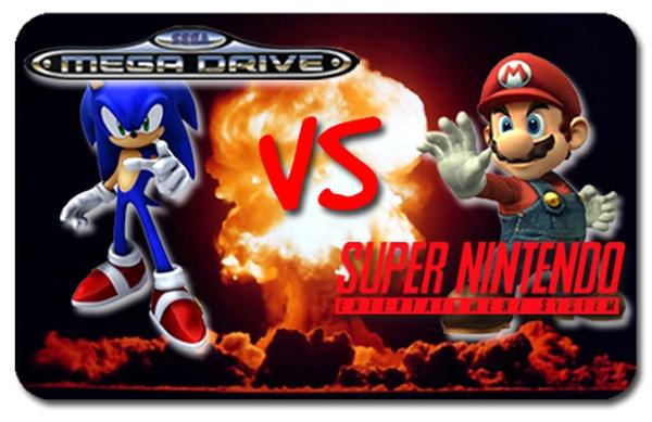 """Não, não se trata de mais uma enquete """"Sonic Vs Mario"""", agora a questão é bem mais """"delicada"""". Eu particularmente tenho na quarta geração de consoles a minha preferida. Foi […]"""