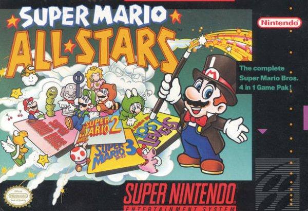 E a Nintendo não para de dar motivos para o Gagá abrir um sorriso de orelha a orelha por ter comprado um Wii este ano Em mais uma daquelas reuniões […]