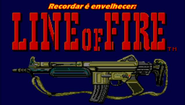 Um game mais desconhecido do Master System, mas que vale a pena conhecer...