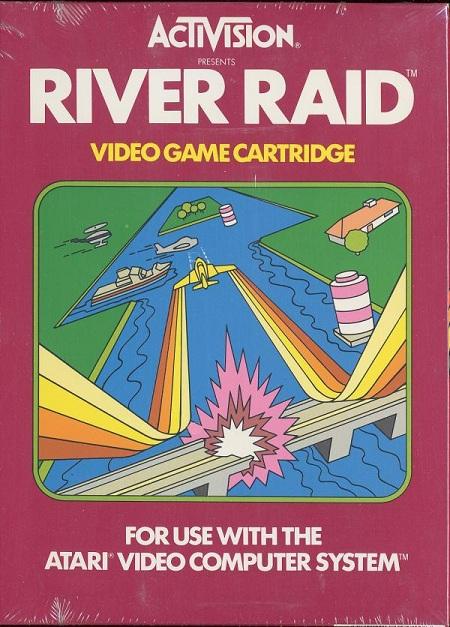 """""""Para quem quer fazer exercícios de reflexão"""" Olá crianças! Comecei este post querendo fazer um review sobre um jogo de Atari 2600 do qual gosto muito. Resenhas são comuns aqui […]"""