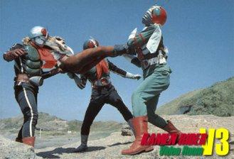 kamen_rider_v3_treinando