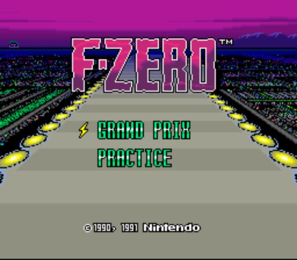 Desde que comecei o Gagá Games estou devendo um post sobre um dos jogos que eu mais joguei na vida: F-Zero, de Super Nintendo. Ultimamente eu venho falando mais aqui […]
