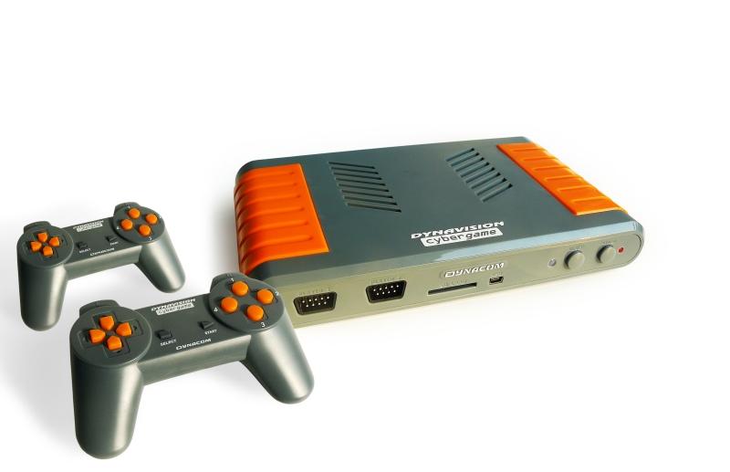 emulator machine