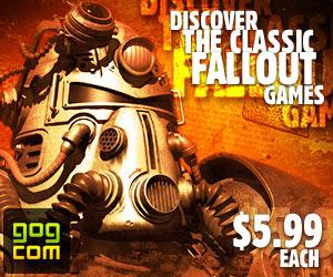 """Bem-vindos à edição de hoje do """"Diário visual de Fallout"""". Vamos ver tudo o que aconteceu de mais interessante nas partidinhas que o Gagá deu de Fallout hoje. Este post […]"""