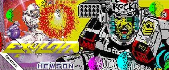 Desta vez não vou falar de versões de ZX Spectrum que levaram um couro dos arcades, mas sim de um jogo que fazia bonito diante da concorrência. Mesclando os gêneros […]