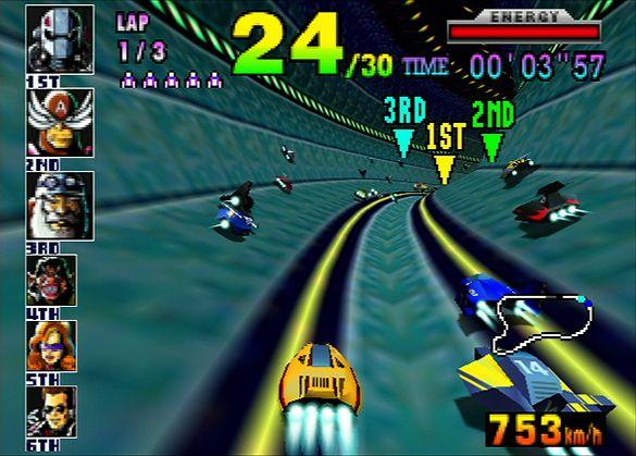 Embora já seja notória a minha paixão pelo F-Zero de Super Nintendo, curiosamente eu passei batido por todas as sequências que o jogo recebeu. Como eu praticamente ignorei o Nintendo […]