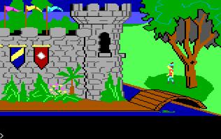 Já faz um tempinho razoável que eu comprei a trilogia King's Quest I + II + III no GOG.com. Eu sempre quis ver qual era o lance do primeiro jogo, […]