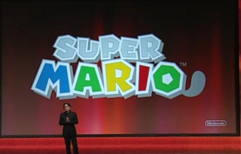 Agorinha, Mr. Satoru Iwata, presidente da Nintendo japonesa, fez sua participação na Game Developer's Conference. Para quem não sabe, a GDC é uma convenção voltada para desenvolvedores de games, e […]