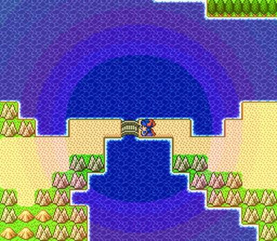 Capítulo 8 – O Final Estudando a geografia de Dragon Quest, notei que o castelo do Evil Dragon (ou King Dragon, que seja), fica mais ou menos no MEIO do […]