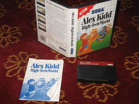 Alex Kidd High Tech World [1989] – Master System Lembro que aluguei uma vez só esse game e nunca mais toquei nele naquela época. Tudo porque eu fui mais um […]