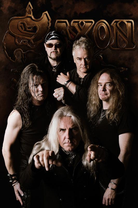 """Faz pouco tempo que a banda Saxon, uma das minhas preferidas, lançou um novo álbum, intitulado """"Call to Arms"""", e como já é de costume da parte destes ingleses trata-se […]"""