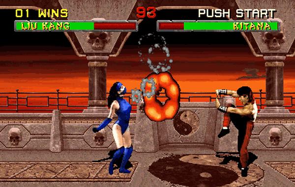 Olá caros leitores do Gagá Games! Aqui é o seu amigo André Breder trazendo mais uma edição do Recordar é envelhecer. Hoje vou relembrar um game de luta que marcou época: Mortal Kombat II. Tenham todos uma boa leitura e até o próximo Sadadão!