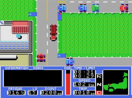 Responda rápido: por que você gosta tanto de jogar os títulos da série Grand Theft Auto? É por causa da violência? Do prazer de cometer atos ilegais? Da adrenalina de fugir em disparada da polícia atropelando todo mundo que estiver pelo caminho? Seria muita hipocrisia negar que é muito divertido fazer todas essas coisas em GTA. Mas eu vou dizer por que eu gosto de jogar GTA: pelo mesmo motivo que me levava a jogar Payload no bom e velho MSX.