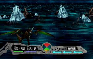 Edge entra na zona proibida, abate duas naves e invade a nave de Craymen doido para distribuir uns cascudos. Vamos nós com mais uma edição do Diário de Bordo de Panzer Dragoon Saga do Gagá!