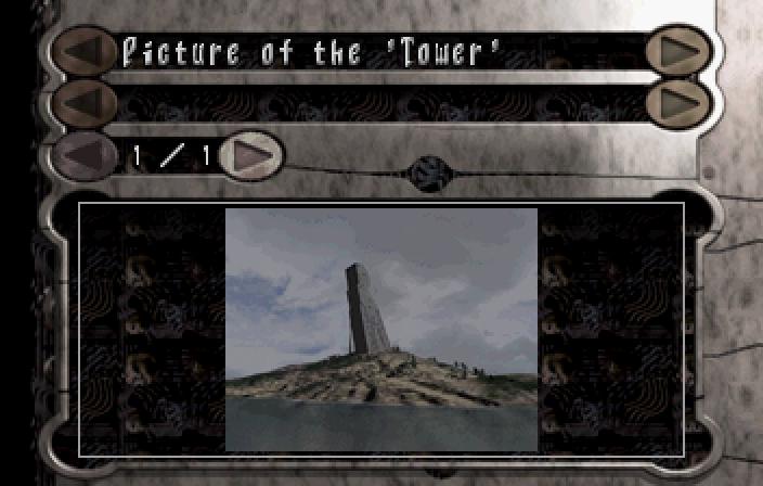 Extra! Extra! Paparazzo tira foto da torre sagrada e conta os últimos babado sobre a operação secreta do Império! Altos babados em Panzer Dragoon Saga!