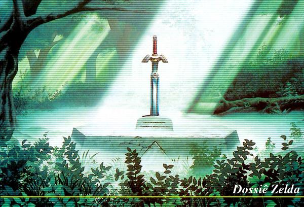 Eu tive a sorte de jogar o primeiro Zelda ainda moleque, assim que o NES chegou ao Brasil há mais de vinte anos. O jogo teve um impacto muito grande sobre mim, e ao longo dos anos eu cresci junto com a franquia. Logo, já estava mais do que na hora de criar um dossiê sobre Zelda aqui no Gagá Games.