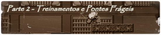 Segunda parte do Guia do Gagá Kenseiden, um guia de surpresa que resolvi fazer pra ajudar alguns que ainda não conseguiram fechar essa jóia do Master System. Nessa segunda parte, mais treinamento, fases mais chatas e chefes mais sacanas nos esperam!