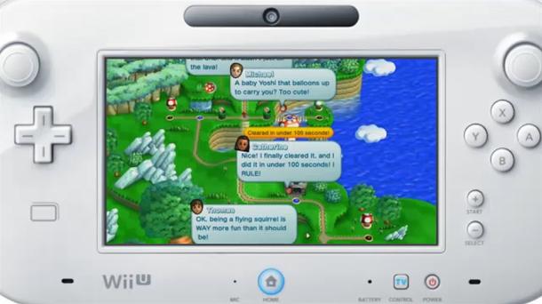 Conforme anunciamos, o presidente da Nintendo, Satoru Iwata, fez ontem um pronunciamento pré-E3, via internet.